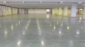 混凝土水泥渗透固化剂施工