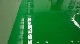 环氧树脂砂浆地坪厂家