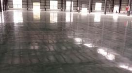 固化剂钢化地面厂家
