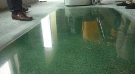 固化剂钢化地面供应