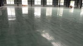 山东水泥固化地坪